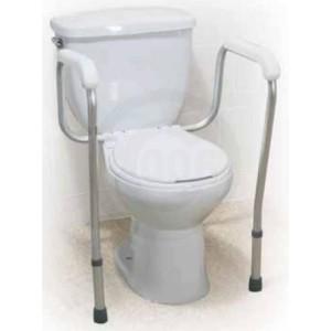 Toilet Aid Frame