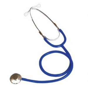 Nurses Stethoscope – Single Head