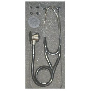Classic 11 Dual Head Professional Stethoscope