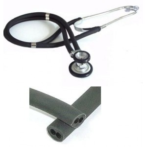 Rappaport Stethoscopes Dual Head