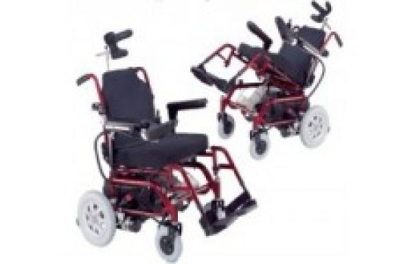 Electric Wheelchair - Omega
