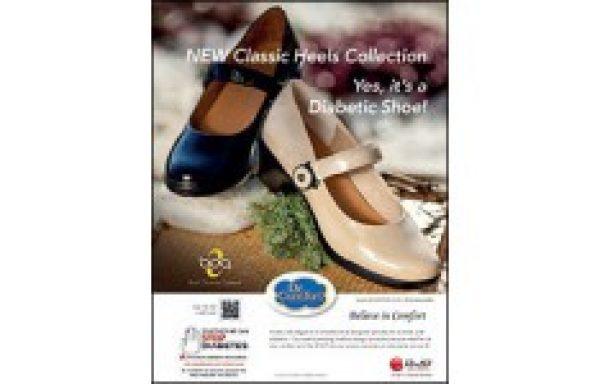 Dr Comfort: Women's Classic Heels