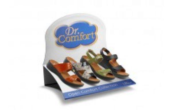 Dr Comfort: Women's Sandals