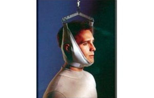 Cloth Head Halter