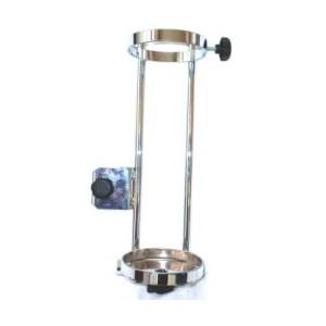 Portable Oxygen Holder