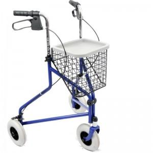 GOC 3-Wheel Walker