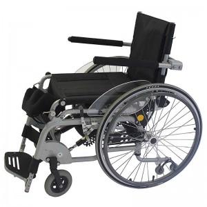 Standing Wheelchair Manual
