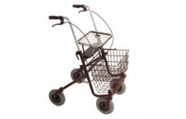 Walkers - 3 wheel and 4 wheel
