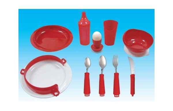 Deluxe Tableware Kit