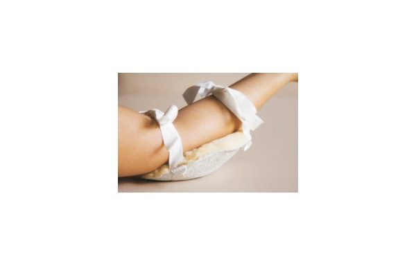 Medical Sheepskin Elbow Pads