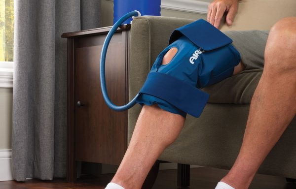 Injury Bracing - Cold Therapy