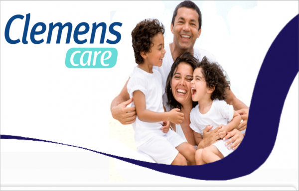 Clemens® Incontinence Products