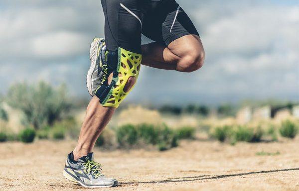Injury Bracing - Knee Braces