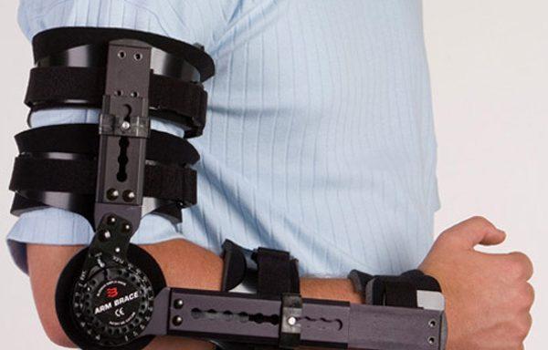 Injury Bracing - Arm Braces