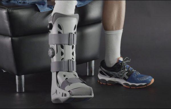 Injury Bracing - Walking Braces