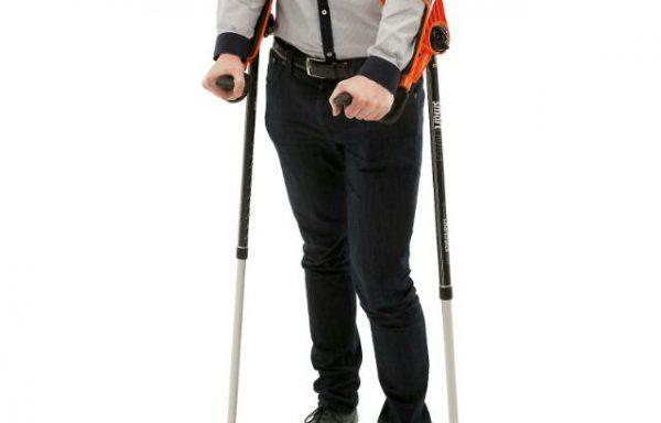 Walking Aids - Elbow Crutches
